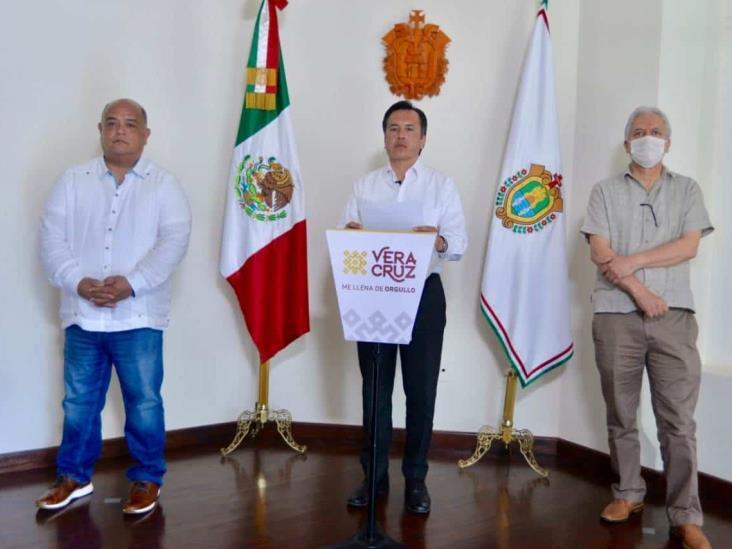 Gobierno de Veracruz  dice que no caerá en perversidad de causantes de disturbios