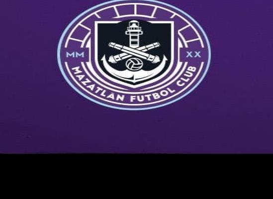 Mazatlán FC presenta su escudo a través de redes sociales
