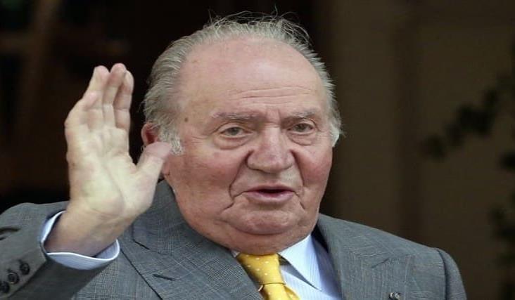 Fiscalía española pide investigar al rey Juan Carlos por corrupción