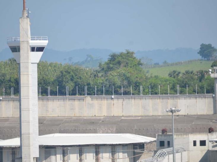 Cárcel para los más peligrosos, rodeada de indígenas marginados y pobreza en Papantla