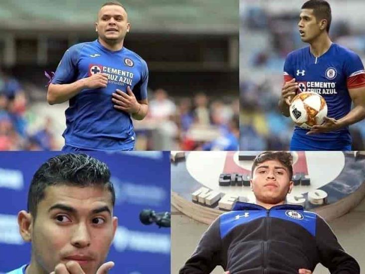 Indaga FGR compra de jugadores en Cruz Azul