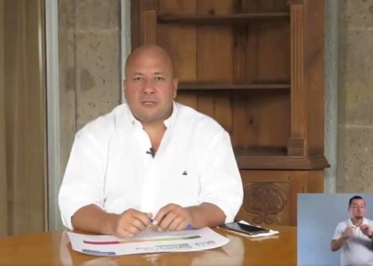 Alfaro acepta recomendaciones de ONUDH tras manifestaciones por Giovanni