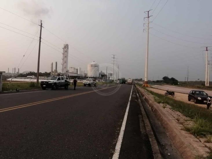 Dos automovilistas fueron asaltados en las vías del tren de Mundo Nuevo