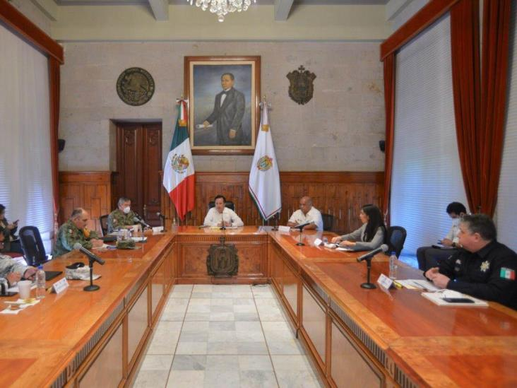 Se instalará en Veracruz primer Centro de Reacción de Robo al Autotransporte