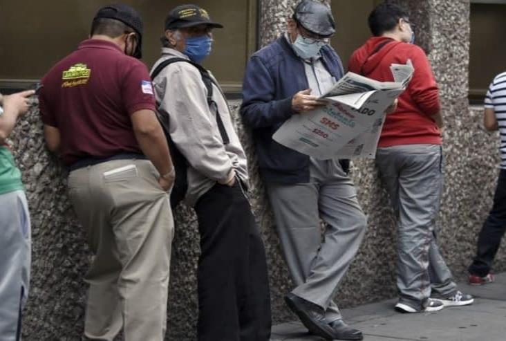 Empleo en Veracruz, en jaque sin reactivación de economía