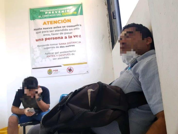 Empleados de refresquera sufren asalto en el Comején