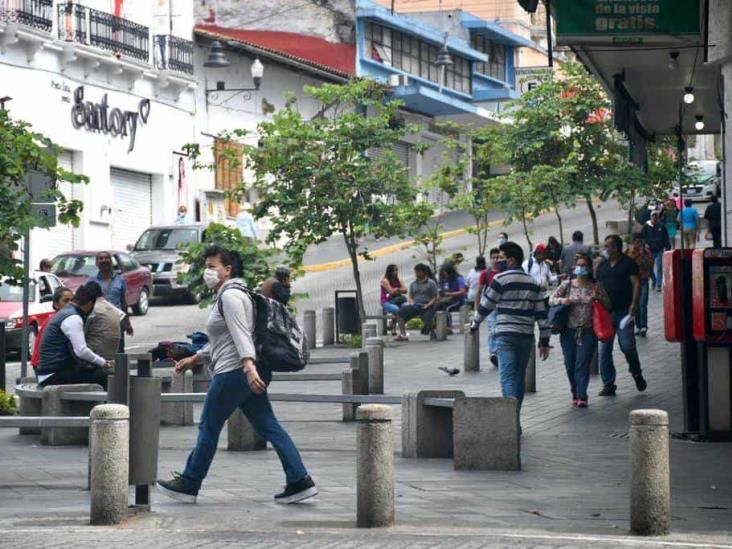 Veracruz acumula 5,747 positivos y 893 muertes por coronavirus