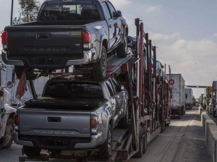 T-MEC ayudará a la reactivación económica: AMLO