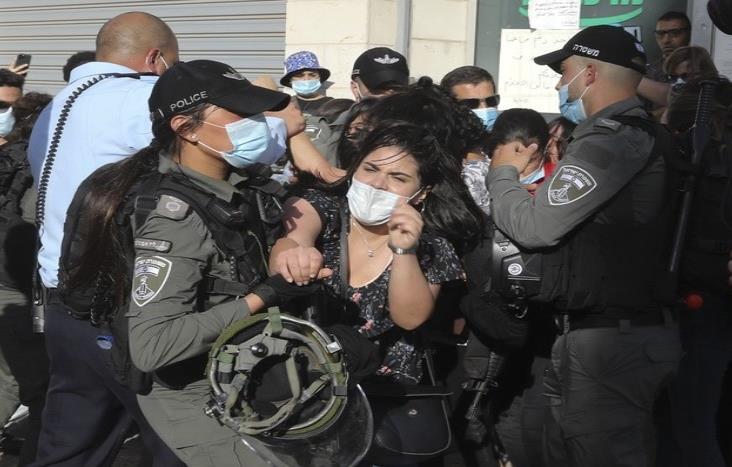 Suspende Israel uso de servicios secretos para detectar infectados