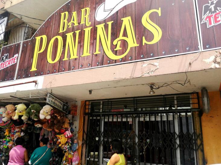 Urgen dueños de cantinas abrir sus negocios en Tuxpan