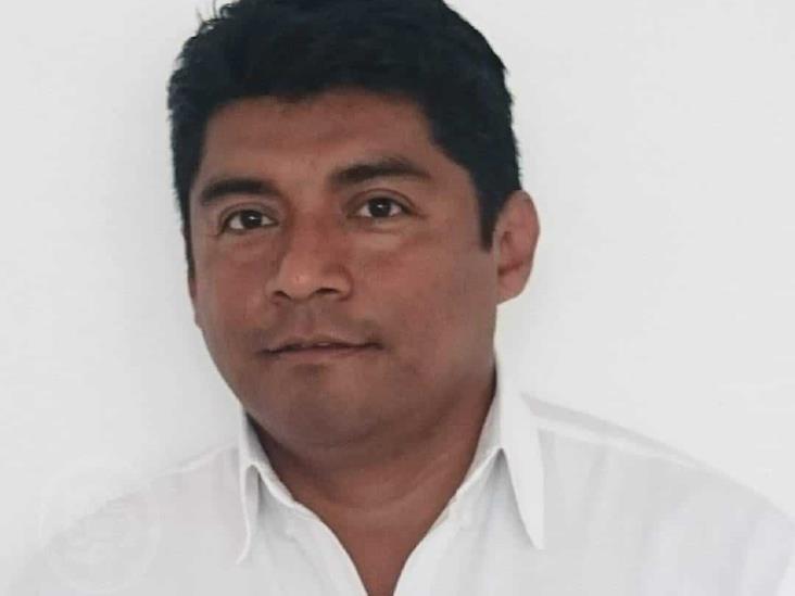 Alcalde Berlín López desmiente relleno sanitario de Oteapan