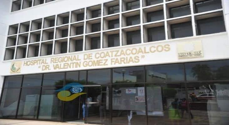 Se ampararon otros 6 médicos del Hospital Regional de Coatzacoalcos