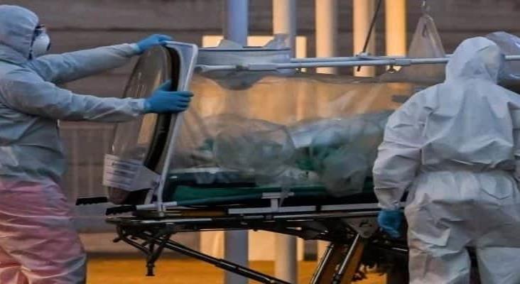Unión Europea dará a México apoyos por 7 mde para enfrentar la epidemia