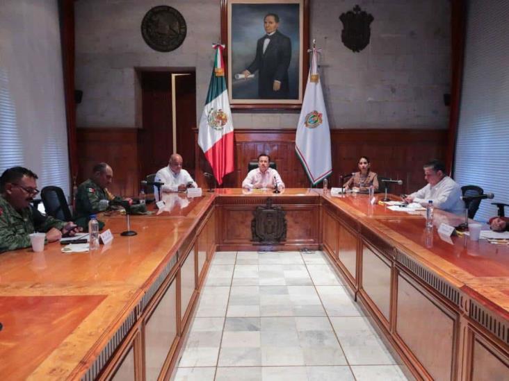 CGJ: Identificados, generadores de violencia en norte de Veracruz