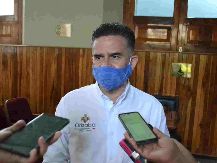 Empresarios de Orizaba mete en cintura a Alcalde con parquímetros