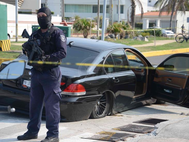 Unidad de Combate al Secuestro nos atacó a balazos: empresarios
