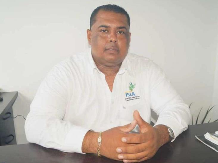 Asesinan a director de la Policía y Tránsito Municipal de Isla