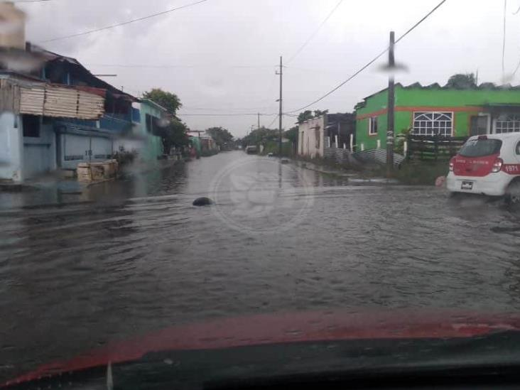 PC emite aviso especial por lluvias y norte en la zona sur de Veracruz