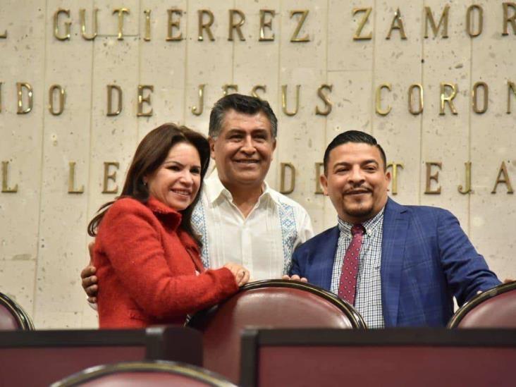Veracruz camina hacia igualdad y equidad de género: Gómez Cazarín