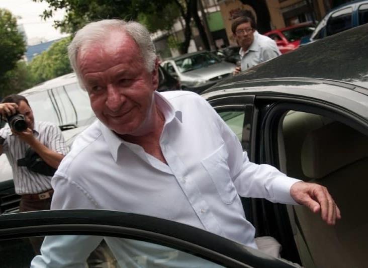 Fallece ex futbolista Aarón Padilla por Covid-19