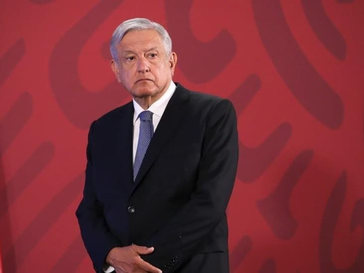 Cuenta México con el mejor Gobierno en el peor momento: AMLO