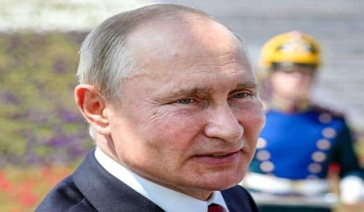 """Condena Putin """"caos y disturbios"""" en manifestaciones de EU"""