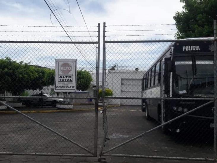 Ante afán de ocultar COVID-19 en cárcel de Veracruz, presumen muerte de reo