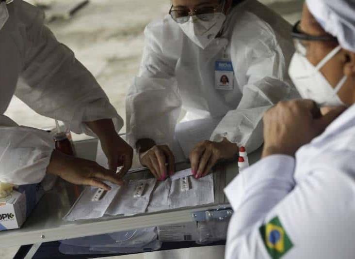 Latinoamérica y el Caribe superan los 80 mil muertos de Covid-19