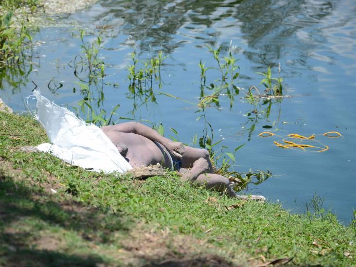 Encuentran cuerpo en la Laguna del Encanto