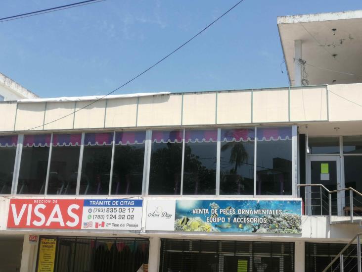 Gimnasios y centros deportivos en Tuxpan exigen su apertura
