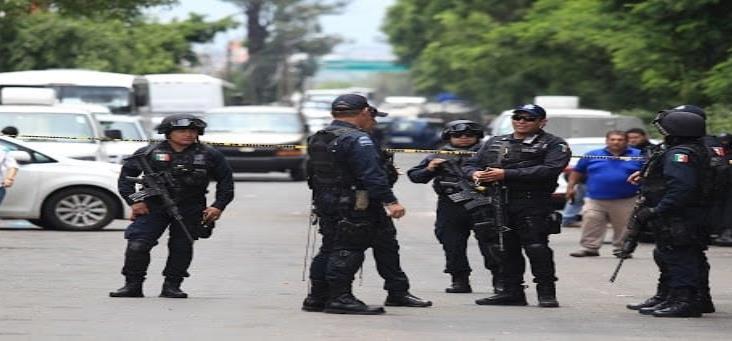 Son de Colombia o Venezuela, 49% de los criminales foráneos