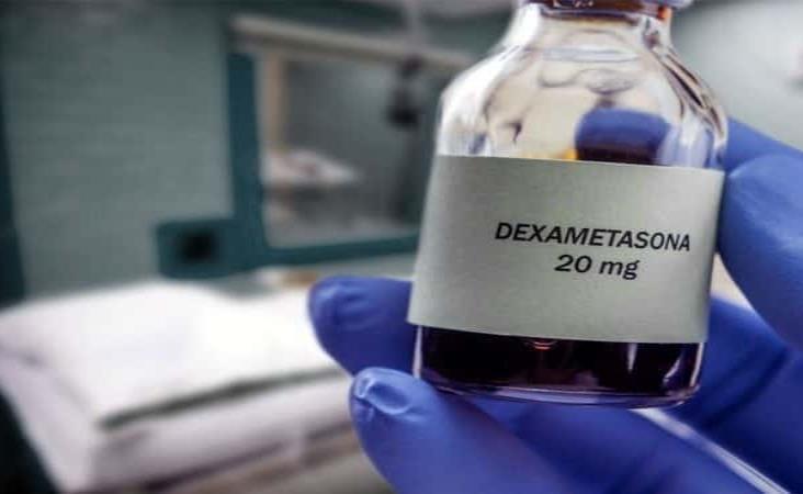 Dexametasona, primer medicamento que reduce la mortalidad de pacientes con COVID-19