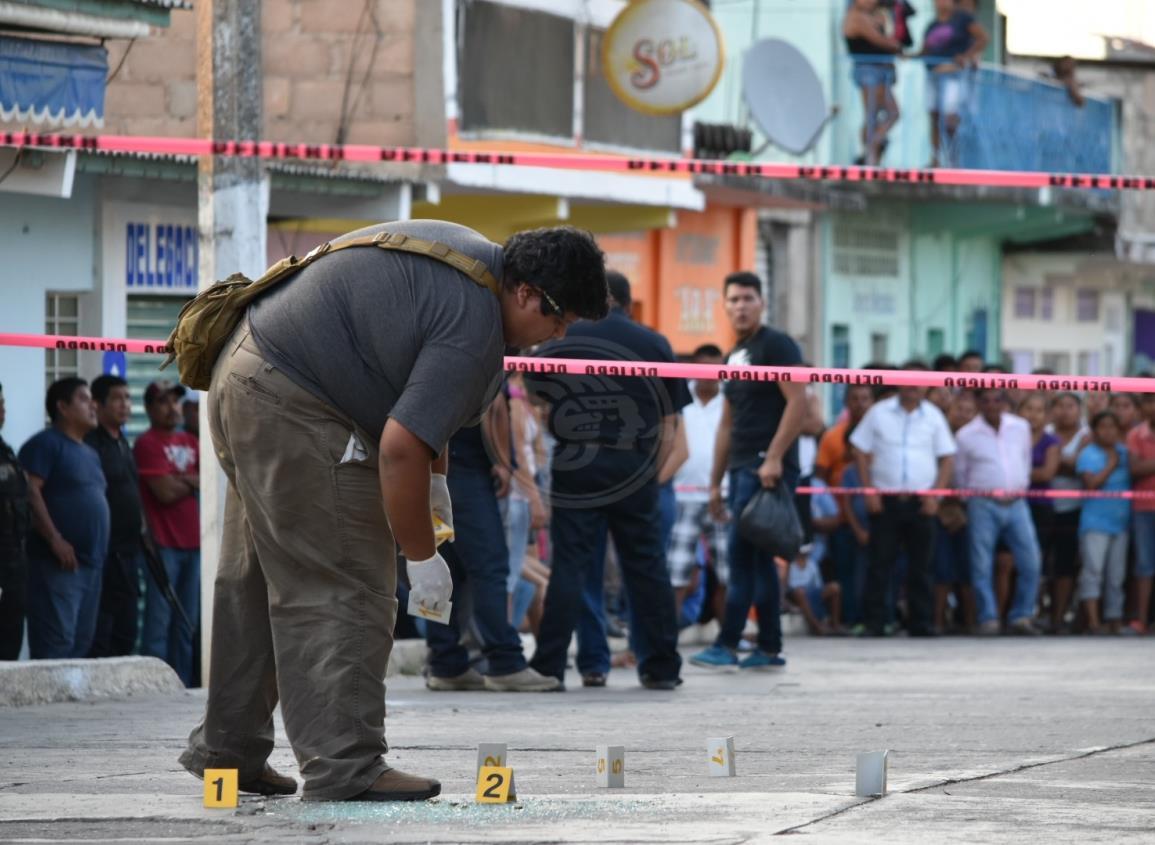 Por Covid-19, muere perito de Acayucan en hospital de Orizaba
