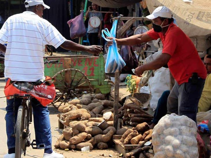 """La ONU advierte de amenaza de """"pandemia de hambre"""" en América Latina"""