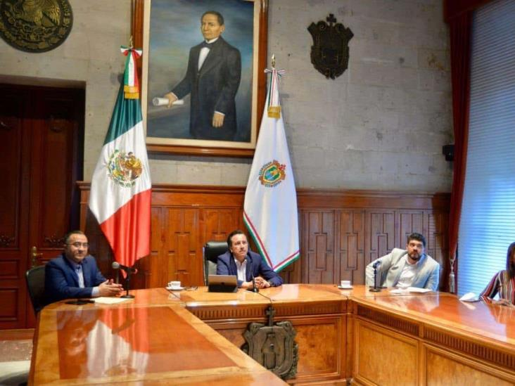 Veracruz, único estado con plataforma digital para oferta educativa