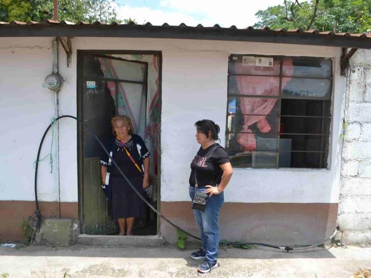 Policías veracruzanos matan a hombre y por poco asesinan a su hija menor de edad