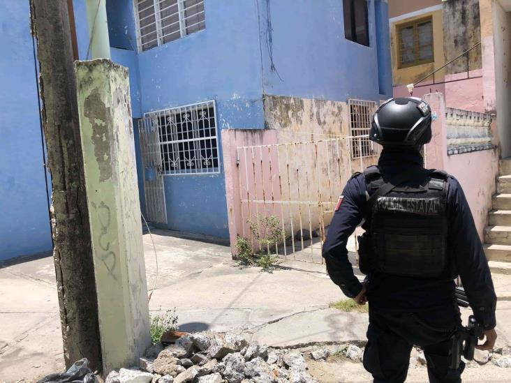 Se suicida joven de 18 años al interior de vivienda en Veracruz