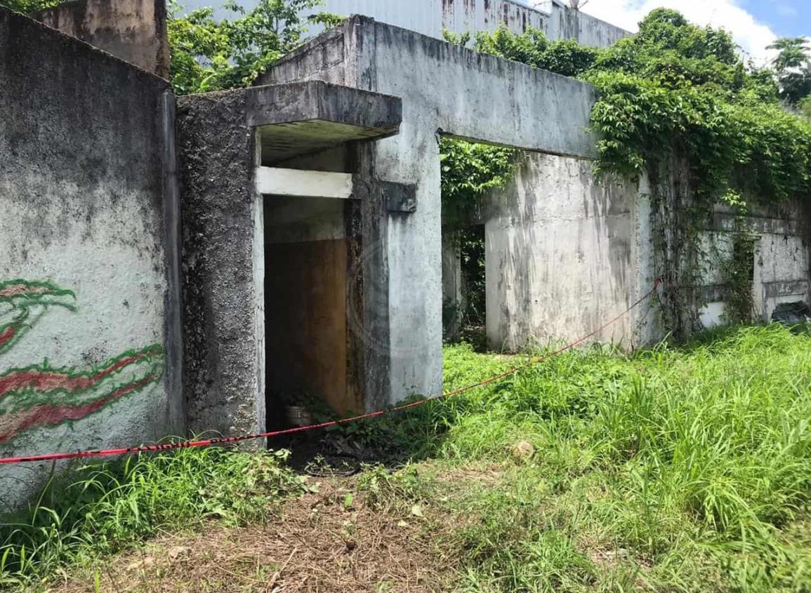 Pobreza, abandono y sed de justicia en atroz crimen de Toñito