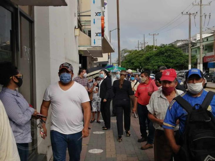 México debe tomar acciones fuertes contra Coronavirus: ONG