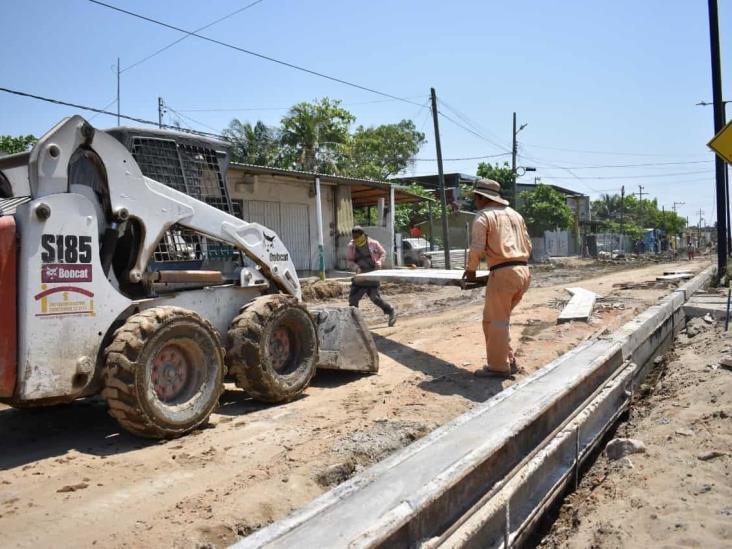 Durante los dos primeros años, Gobierno Municipal invirtió 682 MDP en obras