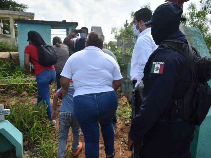 DIF Acayucan resguarda a hermanos de Toñito, presuntas víctimas de maltrato