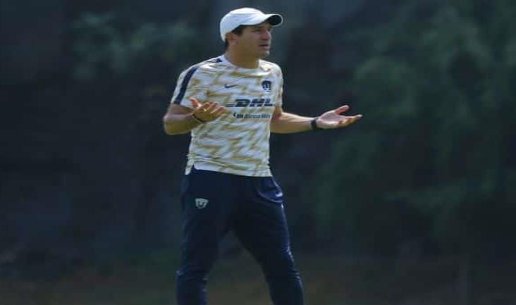 Bruno Marioni: el futbolista mexicano es conformista