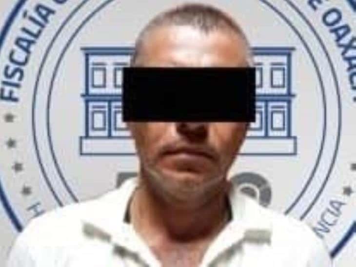 Vinculan a proceso a expolicía de Oaxaca por la muerte de Alexander