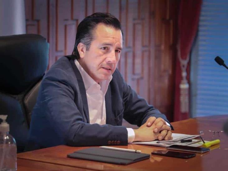 Entregados más de mil mdp en créditos a la palabra: Cuitláhuac