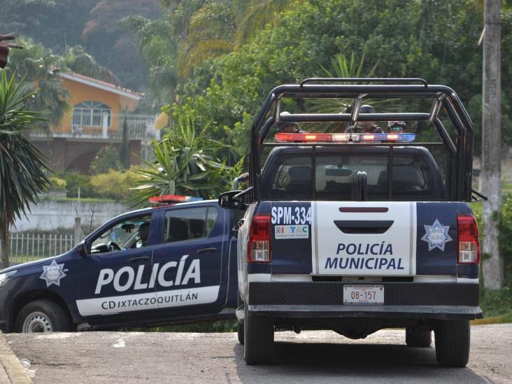 Sujetos armados secuestran a hombre en Ixtaczoquitlán