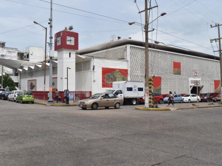 Muere el administrador del Mercado Coatzacoalcos, por fuerte cuadro de dengue