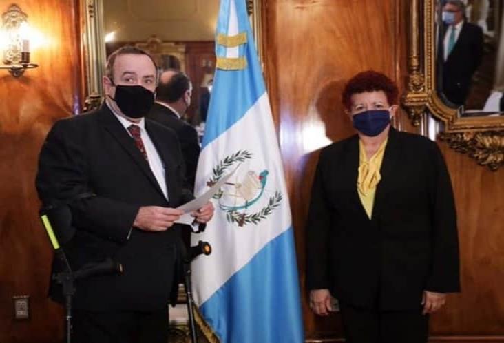 Destituyen a ministro de Salud de Guatemala por manejo de pandemia
