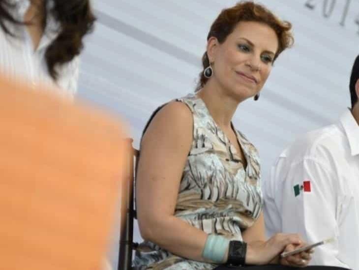 Allegada de Karime Macías obtiene un amparo contra orden de aprehensión