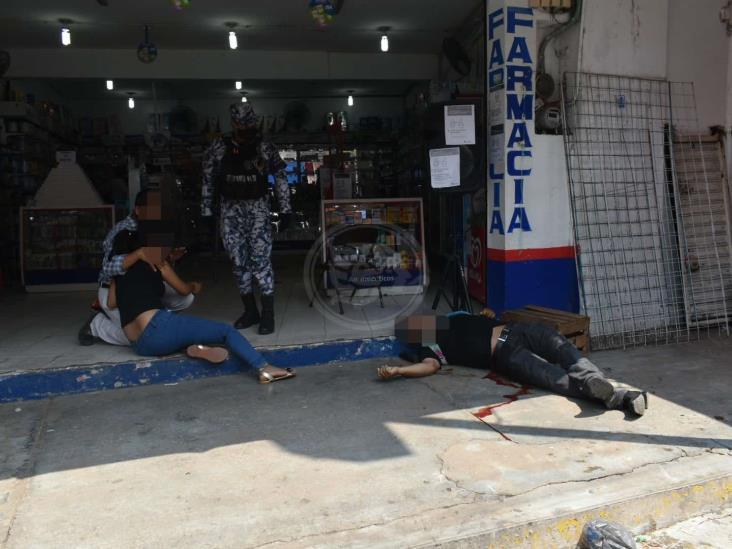 SSP de San Juan ha sufrido la baja de 4  elementos en hechos violentos