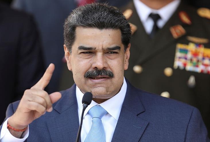 Refuerza Maduro control de poder en Venezuela, a causa del el confinamiento